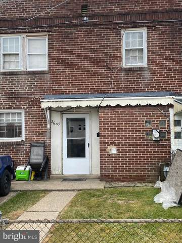 2603 Swarts Street, CHESTER, PA 19013 (#PADE541124) :: ExecuHome Realty