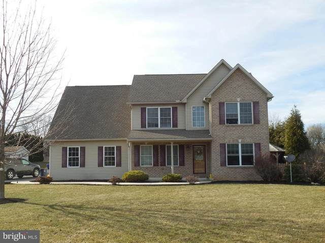 185 President Avenue, SHIPPENSBURG, PA 17257 (#PAFL178494) :: The Joy Daniels Real Estate Group