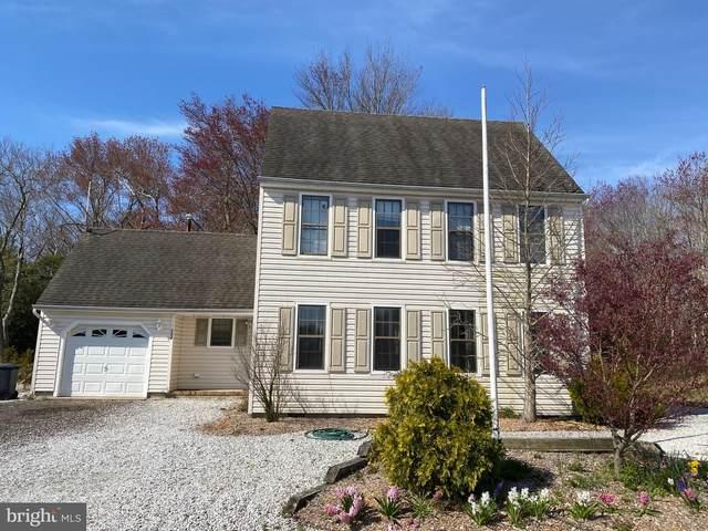224 Timberlake Drive, MANAHAWKIN, NJ 08050 (#NJOC407864) :: McClain-Williamson Realty, LLC.