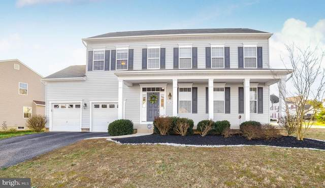 47365 Greenway Street, LEXINGTON PARK, MD 20653 (#MDSM174970) :: The Miller Team