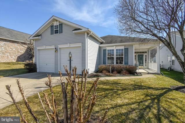 3737 Grey Ghost Court, DUMFRIES, VA 22025 (#VAPW516822) :: The MD Home Team