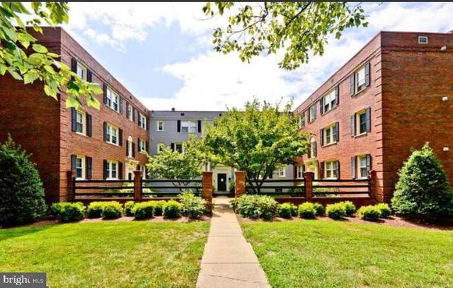 3709 Alabama Avenue SE #301, WASHINGTON, DC 20020 (#DCDC511874) :: Corner House Realty