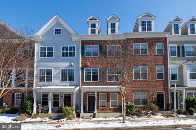 122 Meridian Lane, BALTIMORE, MD 21286 (#MDBC522148) :: Colgan Real Estate