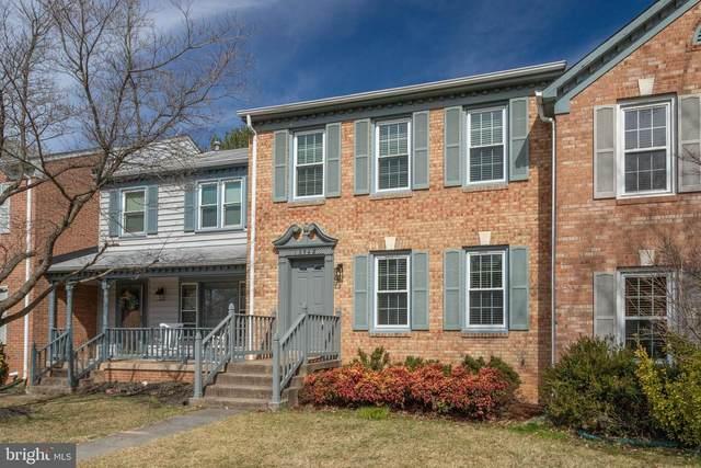 12548 Sweet Leaf Terrace, FAIRFAX, VA 22033 (#VAFX1185958) :: The MD Home Team