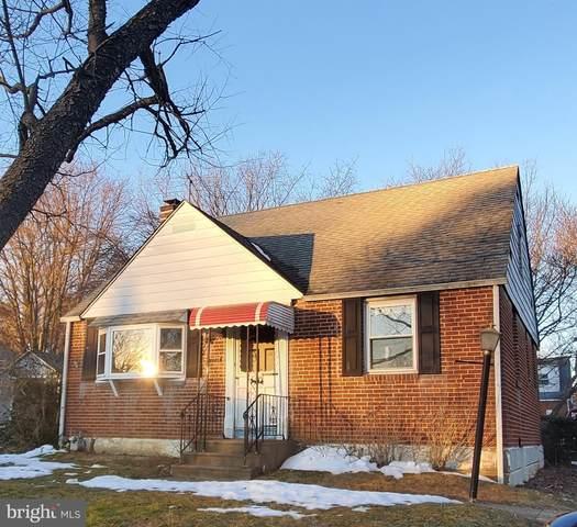 3435 W Mill Road, HATBORO, PA 19040 (#PAMC685456) :: Keller Williams Real Estate