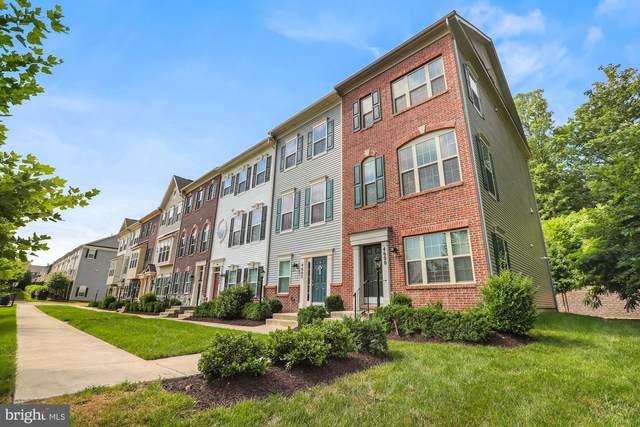 4600 Potomac Highlands Circle, TRIANGLE, VA 22172 (#VAPW516854) :: Bic DeCaro & Associates