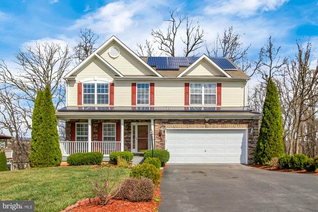 1045 Nugent Way, YORK, PA 17402 (#PAYK154312) :: Iron Valley Real Estate