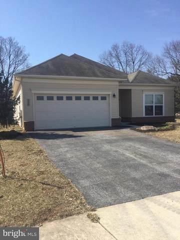 170 Hickory Ridge Circle, YORK, PA 17404 (#PAYK154316) :: The Joy Daniels Real Estate Group