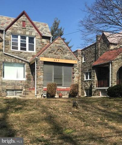 825 Guenther Avenue, LANSDOWNE, PA 19050 (MLS #PADE541136) :: Maryland Shore Living | Benson & Mangold Real Estate