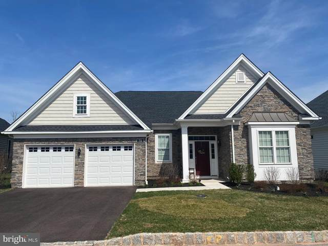 711 Reading Circle, PHOENIXVILLE, PA 19460 (#PACT531058) :: Keller Williams Real Estate