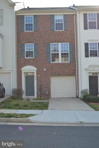 1420 Bird Watch Court, WOODBRIDGE, VA 22191 (MLS #VAPW516862) :: Maryland Shore Living | Benson & Mangold Real Estate