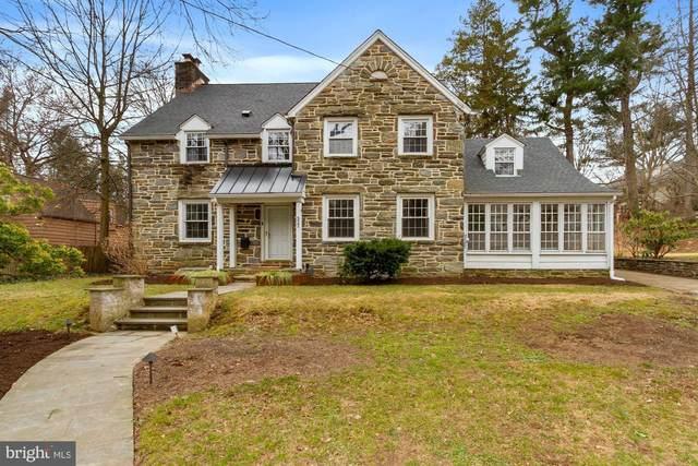 522 Cambridge Road, BALA CYNWYD, PA 19004 (#PAMC685474) :: Colgan Real Estate
