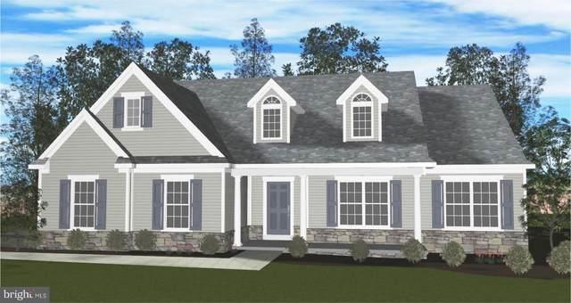 0 Bonneville Drive, RONKS, PA 17572 (#PALA178628) :: Linda Dale Real Estate Experts