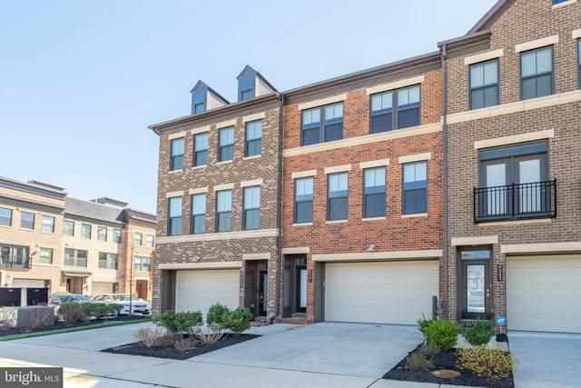 9241 Wood Violet Court, FAIRFAX, VA 22031 (#VAFX1186018) :: Colgan Real Estate