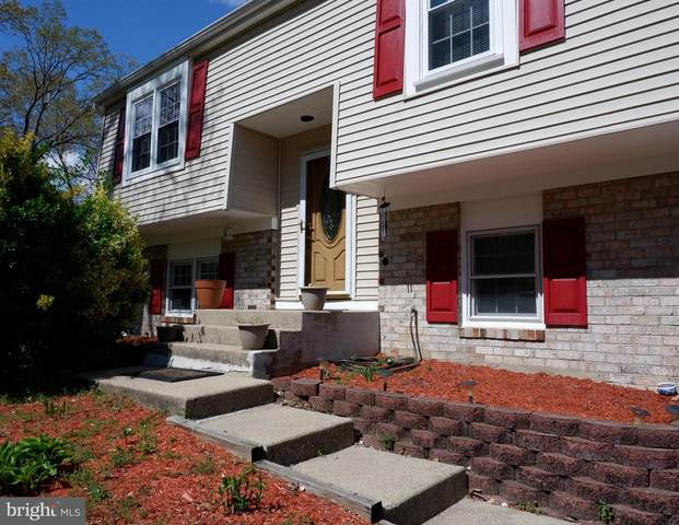 2412 Pear Tree Court, WALDORF, MD 20602 (#MDCH222590) :: The Gus Anthony Team