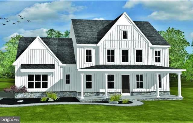 0 Bonneville Drive, RONKS, PA 17572 (#PALA178632) :: Linda Dale Real Estate Experts