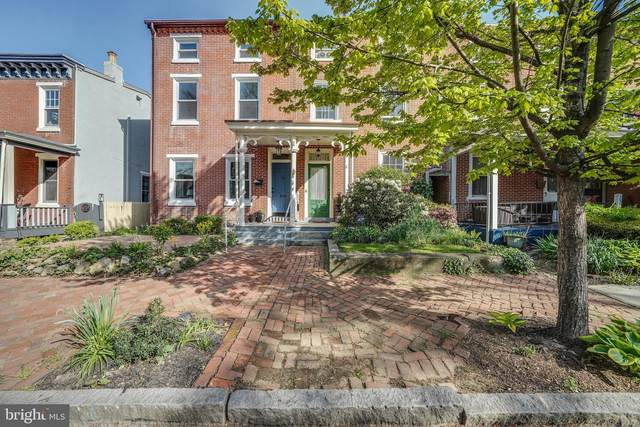 237 W Barnard Street, WEST CHESTER, PA 19382 (MLS #PACT531066) :: Kiliszek Real Estate Experts