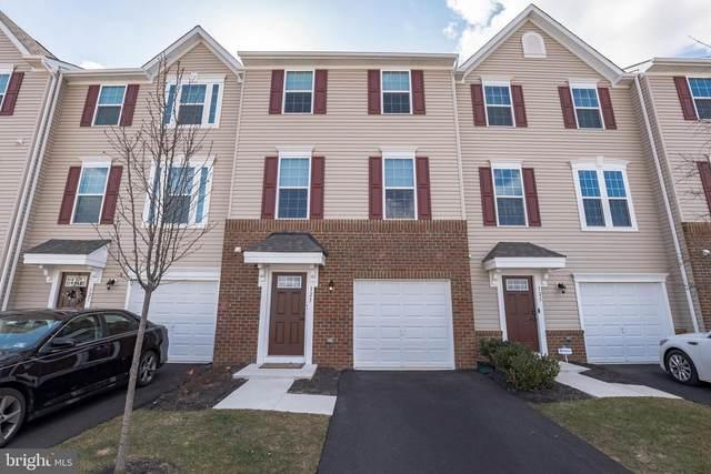 123 Fela Drive, CINNAMINSON, NJ 08077 (#NJBL393042) :: Holloway Real Estate Group