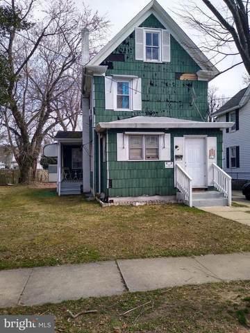 31 S Myrtle Street, VINELAND, NJ 08360 (#NJCB131816) :: Sail Lake Realty