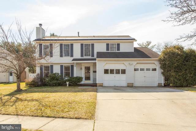 500 S Brentwood Drive, MOUNT LAUREL, NJ 08054 (#NJBL393044) :: Colgan Real Estate