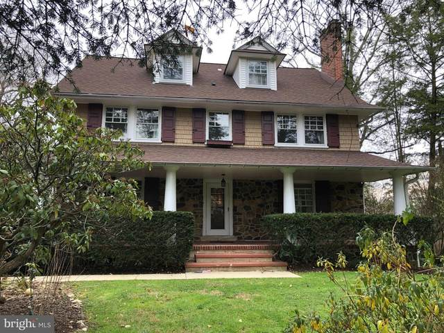 211 S Aberdeen Avenue, WAYNE, PA 19087 (#PADE541152) :: The Lux Living Group