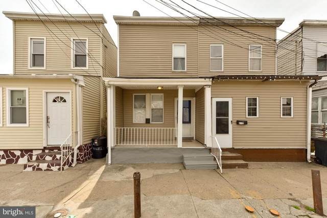 2114 Howell Street, CAMDEN, NJ 08105 (MLS #NJCD415024) :: Kiliszek Real Estate Experts