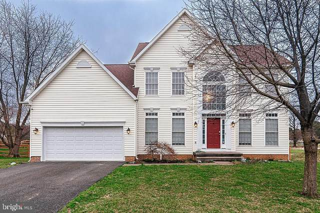 65 Doral Court, CHARLES TOWN, WV 25414 (#WVJF141714) :: Lucido Agency of Keller Williams