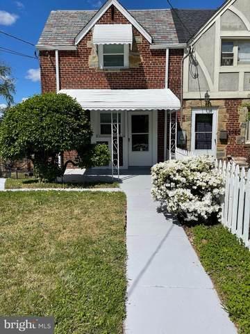 3948 Blaine Street NE, WASHINGTON, DC 20019 (#DCDC511978) :: Bruce & Tanya and Associates