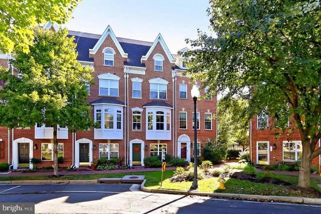 240 Cameron Station Boulevard, ALEXANDRIA, VA 22304 (#VAAX257118) :: Colgan Real Estate