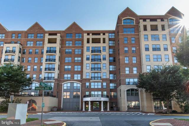 485 Harbor Side Street #302, WOODBRIDGE, VA 22191 (#VAPW516890) :: The Riffle Group of Keller Williams Select Realtors