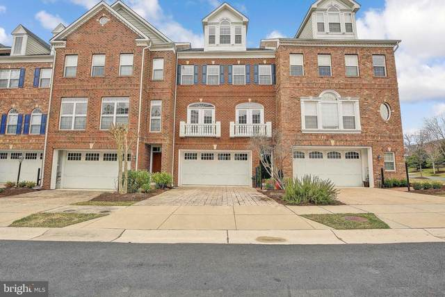 202 Burgundy Lane, ANNAPOLIS, MD 21401 (MLS #MDAA461630) :: Maryland Shore Living | Benson & Mangold Real Estate