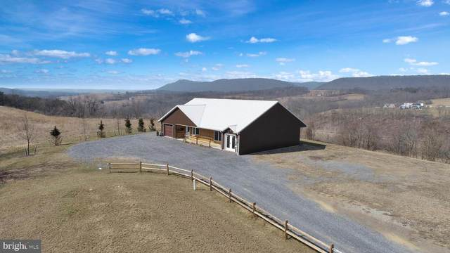 345 S Sheep Lane Rd., DORNSIFE, PA 17823 (#PANU101300) :: Lucido Agency of Keller Williams
