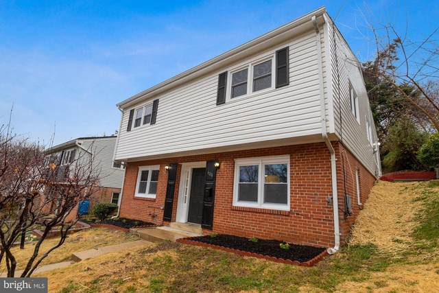 6206 Forest Road, CHEVERLY, MD 20785 (#MDPG599724) :: Realty One Group Performance