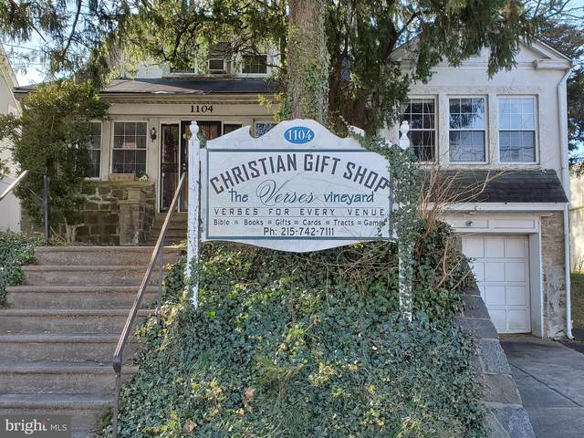 1104 Cottman Avenue, PHILADELPHIA, PA 19111 (#PAPH995664) :: Better Homes Realty Signature Properties