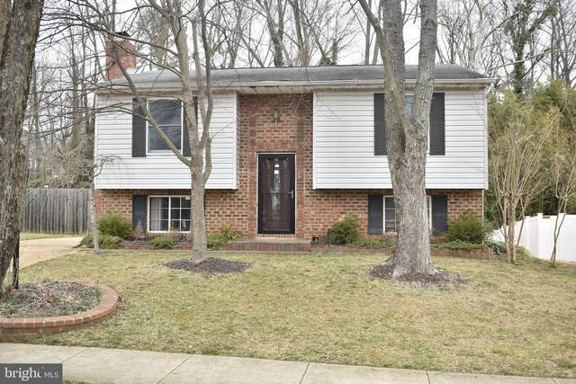 380 Blossom Tree Drive, ANNAPOLIS, MD 21409 (#MDAA461640) :: SURE Sales Group