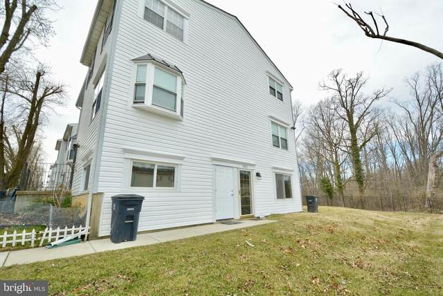 1662 Brooksquare Drive #57, CAPITOL HEIGHTS, MD 20743 (#MDPG599732) :: Gail Nyman Group