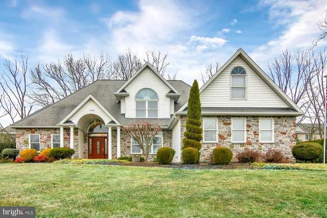 1335 Carriage House Road, MIDDLETOWN, PA 17057 (#PADA130992) :: The Joy Daniels Real Estate Group