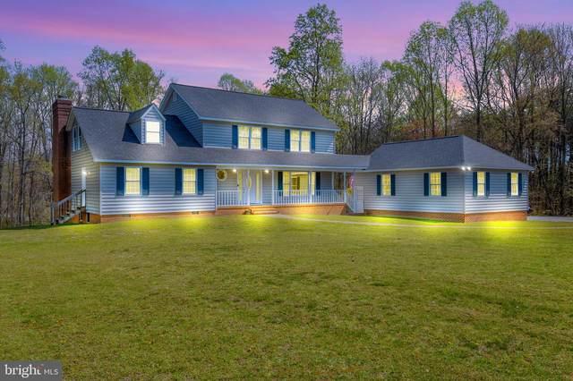 18 Twin Springs Drive, FREDERICKSBURG, VA 22407 (#VASP229566) :: RE/MAX Cornerstone Realty