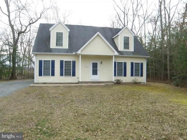 22321 Holly Oak Lane, LEWES, DE 19958 (#DESU179122) :: Linda Dale Real Estate Experts