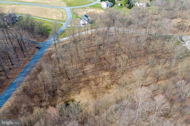 21 Buck Run Road Lot 2, CONESTOGA, PA 17516 (#PALA178650) :: The Heather Neidlinger Team With Berkshire Hathaway HomeServices Homesale Realty