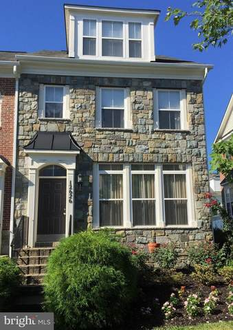 CLARKSBURG, MD 20871 :: Dart Homes