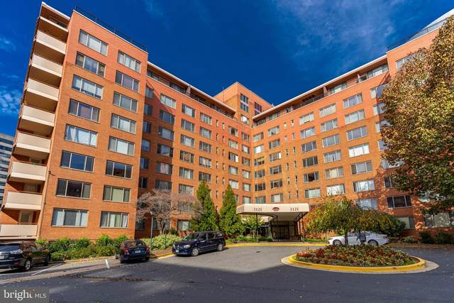 1121 Arlington Boulevard #433, ARLINGTON, VA 22209 (#VAAR177810) :: The Riffle Group of Keller Williams Select Realtors