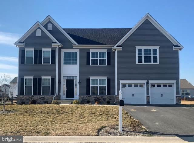35 Buckeye Lane, SMYRNA, DE 19977 (#DEKT247054) :: Jason Freeby Group at Keller Williams Real Estate