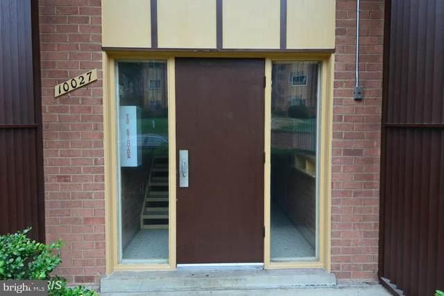 10027 Mosby Woods Drive #146, FAIRFAX, VA 22030 (#VAFC121126) :: Corner House Realty