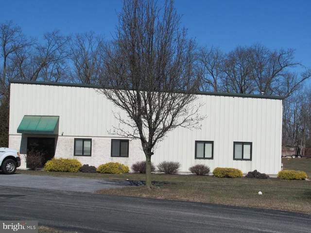 154 Enterprise Drive, NEW OXFORD, PA 17350 (#PAAD115262) :: Iron Valley Real Estate
