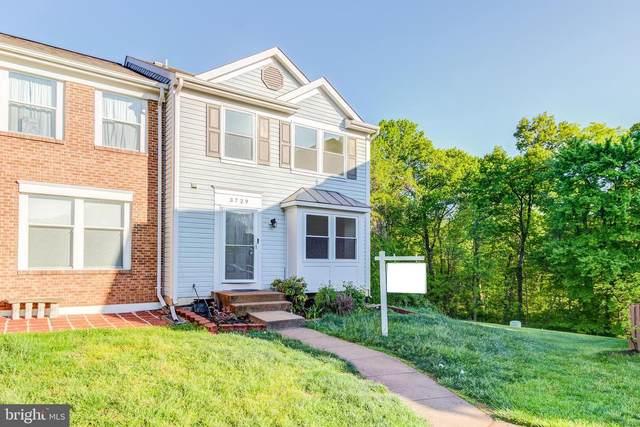 3729 Mazewood Lane, FAIRFAX, VA 22033 (#VAFX1186120) :: Crews Real Estate
