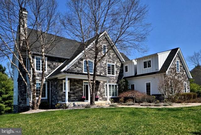 6 Whitman Court, IVYLAND, PA 18974 (#PABU522278) :: Shamrock Realty Group, Inc