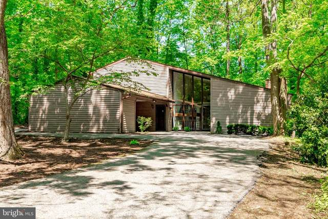 520 Powell Drive, ANNAPOLIS, MD 21401 (#MDAA461662) :: The Gus Anthony Team