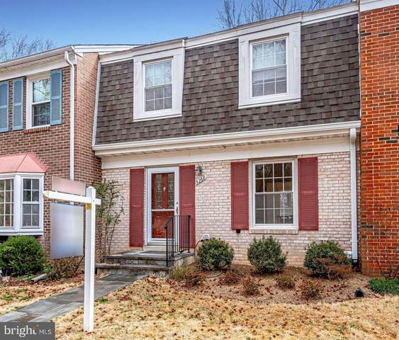 5268 Lonsdale Drive, SPRINGFIELD, VA 22151 (#VAFX1186130) :: The MD Home Team