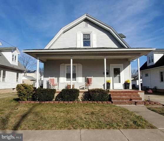 529 Lincoln Avenue, PAULSBORO, NJ 08066 (#NJGL272448) :: Linda Dale Real Estate Experts